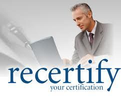 CPR Recertification online