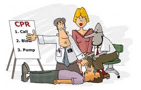 What does cpr stands for