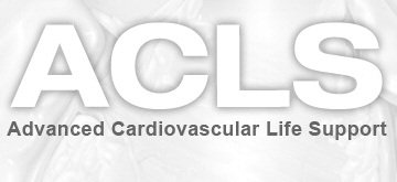 Advanced Cardiac Life Support