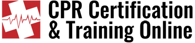 CPR Certification & Training Online